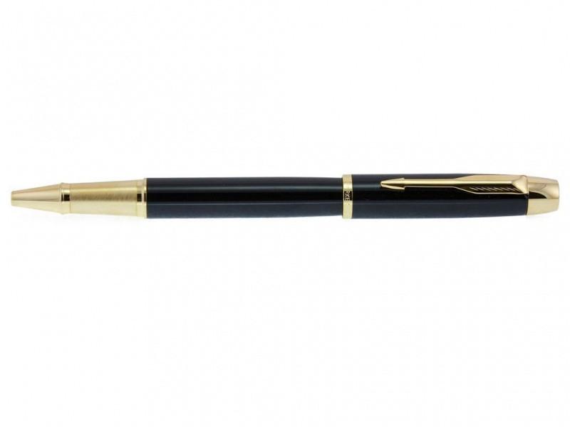 Ручка Parker T79ч-20322Ч черный РР IM GT(черная)