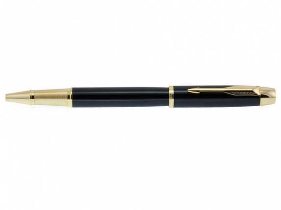 Ручка Parker T79ч-20322Ч черный РР IM GT(черная), фото 2