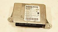 Блок управления AIR BAG б/у Renault Megane 2 8200682381