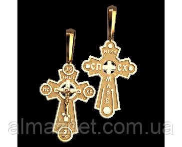 Золотой крест Бессарабский