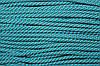 Шнур 5мм спираль (100м) т.серый+мор.волна