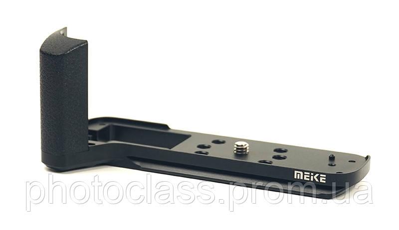 Рукоятка Meike Fujifilm MK-XT2G