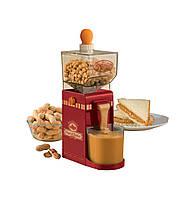 Аппарат для арахисовой пасты Peanut Butter Maker Машинка для измельчения орехов Пинат Батер Мейкер , фото 1