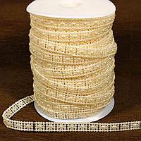 Высококачественный жемчуг на нитке 101097-18 (10 мм, 25 м)