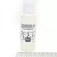 Жидкость для эффекта кракелюра 100ml