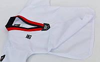 Добок кимоно для тхэквондо MOOTO ITF