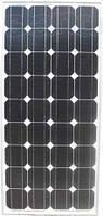 Солнечная батарея (панель) PLM-100M, 100Вт, монокристаллическая