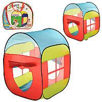 Палатка куб M 3333