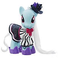 Пони-модница My Little Pony Фото Финиш с аксессуарами