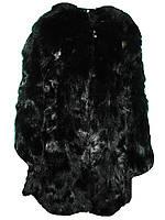 Шуба женская из козлика, размер XL, арт. Ш-07