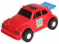 """Машинка Wader """"Авто-гарбуз"""" (39012)"""