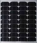 Cолнечная батарея (панель) 30Вт, 12В, монокристаллическая Altek