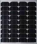 Cолнечная батарея (панель) 50Вт, 12В, монокристаллическая Altek
