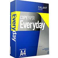 """Бумага для принтера Futon А4 80гр 500л """"С"""" """"Talant Plus EVERYDAY"""""""