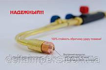 Газовый резак ДОНМЕТ Р1 143 6/6 универсальный ацетилен, пропан, фото 3