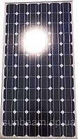 Cолнечная батарея (панель) 120Вт, 12В, монокристаллическая Altek