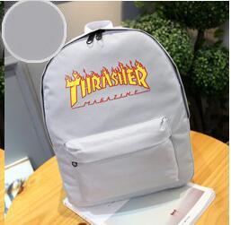 Рюкзак Thrasher серый (реплика)