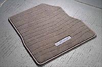 Nissan Leaf текстильные коврики в салон серые