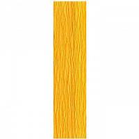 Набор гофрированной бумаги Interdruk 990619 желтый 50х200 см №4