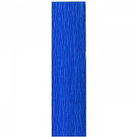 Набор гофрированной бумаги Interdruk 990749 синий 50х200 см №17