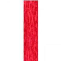 Набор гофрированной бумаги Interdruk 990640 красный 50х200 см №7