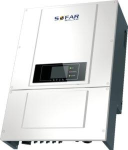 Инвертор сетевой SOFARSOLAR 10000KTL-X 10кВт 3ф