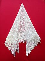 Свадебный платок для невесты