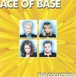 Музыкальный CD-диск. Ace Of Base - The Collection