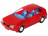 """Машинка Wader """"Авто-купе"""" (39001)"""