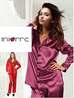 Пижама с брюками и рубашкой с длинным рукавом, Miorre