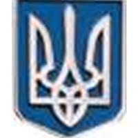 "Значок ""Герб Украины"" 15х20  поз. (эмаль)"