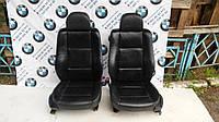 Передние сидения BMW Е46
