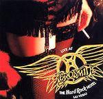 Музыкальный CD-диск. Aerosmith - Rockin' The Joint