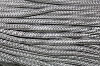 Шнур 5мм (100м) св.серый (т), фото 1