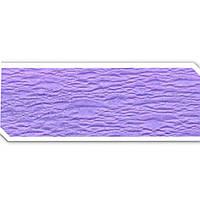 Набор гофрированной бумаги Interdruk 990718 светло-фиолето 50х200 см №14