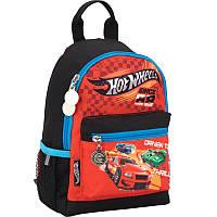 """Детский рюкзак (дошкольный) Hot Wheels HW17-534XXS-1, ТМ """"Kite"""""""