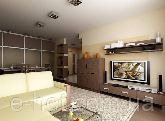 Дизайн-гостиной, Гостиная 2