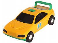 "Машинка Wader ""Авто-Спорт"" (39014)"