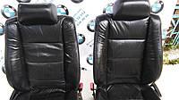 Передние сидения BMW Е34