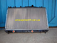 Радиатор  Chevrolet Lacetti с  2004 года, коробка автомат ( производство Tempest, Тайвань)