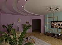 Гостиная 4