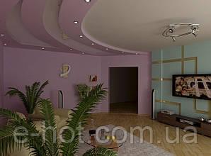 Проект гостиной, Гостиная 4