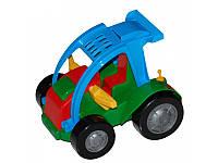 """Машинка Wader """"Багги"""" (39228)"""