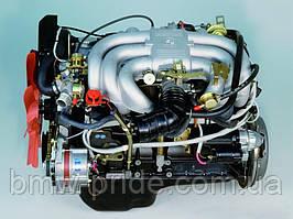 Двигатель M20 b20 b25