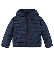 Синяя куртка для мальчика C A Германия Размер 92 4051abc03ec99