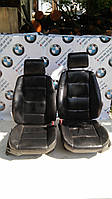 Передние сидения BMW 3 е36, фото 1