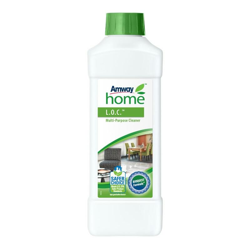 Лок- жидкий органический очиститель LOK