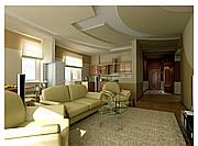 Дизайн проект дома, Дом 1