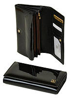 Женский кошелек Gold кожа Bretton W412 gold Кожаные женские кошельки купить недорого Одесса