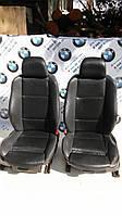 Передние сидения BMW Х5